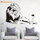 The Lion King Interior Wall Stickers Home Decor Living Room Vinyl Watertight Removable Wallpaper