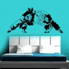 Dragon Ball Z Kid Goku Nimbus Wall Car Window Vinyl Sticker Decal Anime Decal Sticker