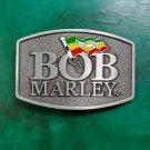1 Pcs Bob Marley Flag Luxury Men Western Cowboy Cowgirl Belt Buckle