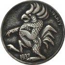 Hobo Nickel 1937-D 3-LEGGED BUFFALO NICKEL COIN COPY Type 61