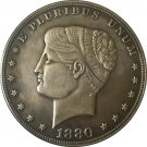 1880 United States $1 Dollar coins COPY Type 2