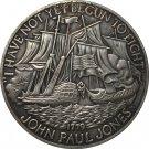 USA Civil 1779 COIN COPY