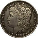 1886 USA Morgan Dollar coins COPY