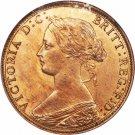 1861 canada coins COPY 25.6MM