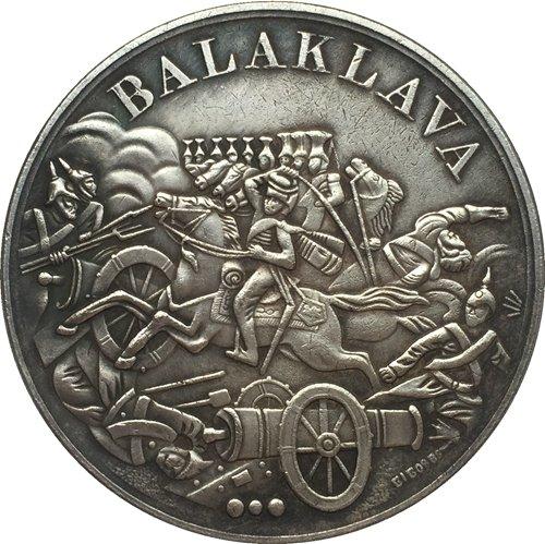 German copy coins