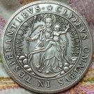 1625 German 1 Thaler - Maximilian I coin copy