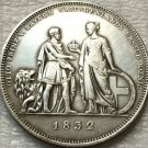1832 German states coins copy