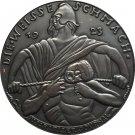 1923 German copy coins