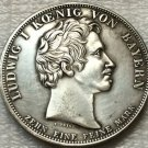 1834 German states coins copy