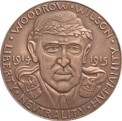 German 1915 COIN COPY