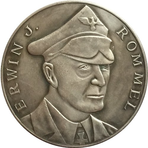 German Medal coins COPY 36mm