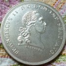 Germany 1 Thaler Franz II 1793 copy coins