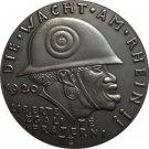 German KARL GOETZ 1920 MEDALS copy coins