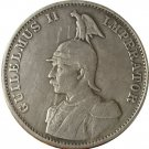 1893 Germany Coin COPY
