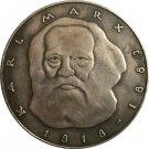 Germany 5 mark 1818-1883 Marx COIN COPY