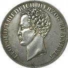 1839 German COIN COPY