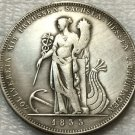 1833 German states coins copy