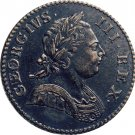 1770 UK COIN COPY 27MM