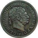 1818 British coins COPY