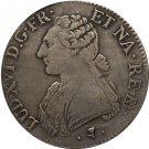 1776 FRANCE COIN COPY