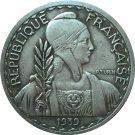 1939 France coins COPY