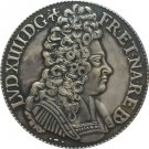 1711 FRANCE COIN COPY