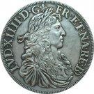 1675 FRANCE COIN COPY