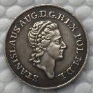 Poland 1771 COIN COPY 21.2mm
