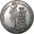 1748 Netherlands copy coins 42MM