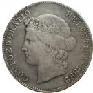 1888 Swiss coins copy
