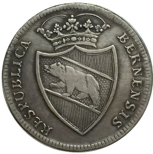 1797 Swiss coins copy