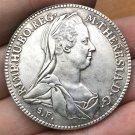 1780 Austria 1 Konventionsthaler coins 41MM