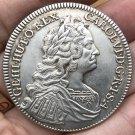 1733 Austria 1 Speciesthaler