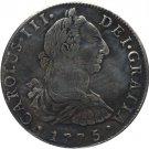 1775 Mexico COIN COPY