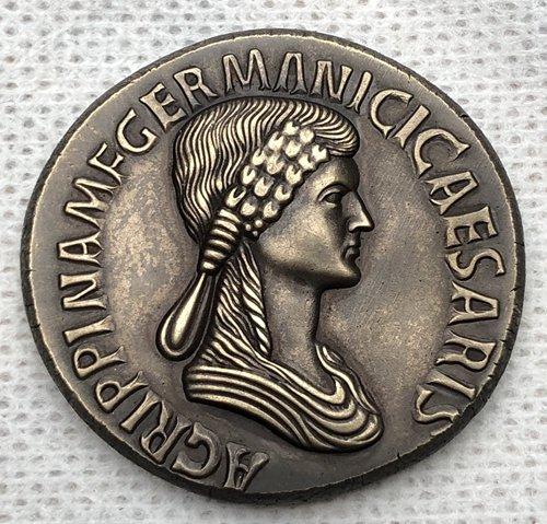 Roman COINS type 51