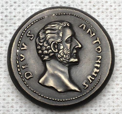 Roman COINS type 53