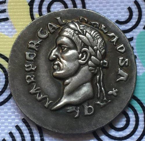 Roman COINS type 48