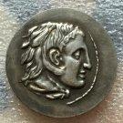 Macedonian Kingdom, Antigonus I Monophthalmus or Antigonus II Gonatus, 306 - 270 B.C. coins COPY