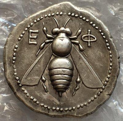 Type:#10 Greek COINS Irregular size