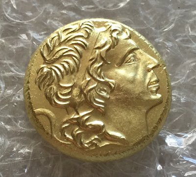 Type:#47 Greek COINS Irregular size
