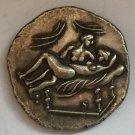 Type:#126 Greek COINS Irregular size