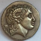 Type:#63 Greek COINS Irregular size