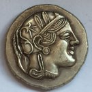 Type:#74 Greek COINS Irregular size
