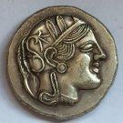 Type:#74 Greek COINS Irregular size