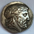 Type:#97 Greek COINS Irregular size