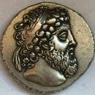 Type:#67 Greek COINS Irregular size