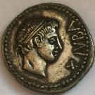 Type:#118 Greek COINS Irregular size