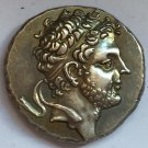 Type:#73 Greek COINS Irregular size