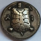 Type:#81 Greek COINS Irregular size