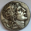Type:#64 Greek COINS Irregular size